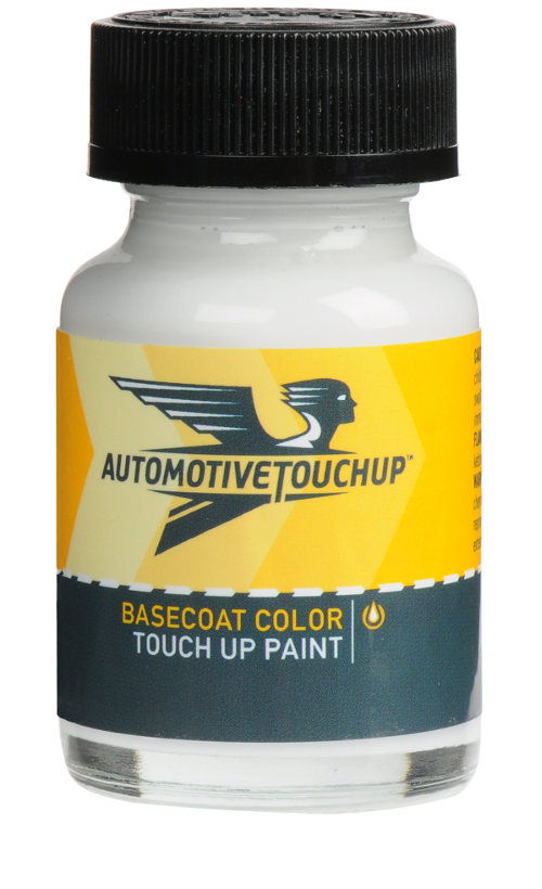 2 oz. touch up paint bottle custom mixed to your original factory color code.