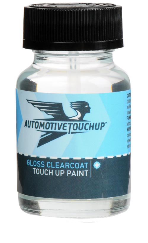 2 oz Touch Up Bottle High Gloss Clearcoat