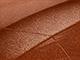 2016 Hyundai All Models Touch Up Paint | Acid Copper Metallic Matte - Low Gloss X2W