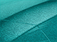 1998 Jeep Cherokee Touch Up Paint | Bright Jade Satin Metallic AY103SQP, PQP