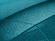 1994 Mercury Cougar Touch Up Paint | Teal Metallic M6630A, RD