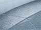 2007 Subaru All Models Touch Up Paint | Light Blue Metallic B3P