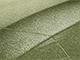 2006 Daihatsu All Models Touch Up Paint | Light Green Metallic G45