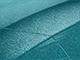1973 Datsun All Models Touch Up Paint | Aquamarine Metallic/Seaview Aqua Metallic 121