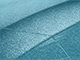 2006 Toyota All Models Touch Up Paint | Mint Blue Opal Metallic B57