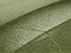 2006 Toyota All Models Touch Up Paint | Light Green Metallic 6U5