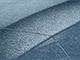 2007 Nissan All Models Touch Up Paint | Light Blue Metallic B45