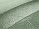 2002 Fiat Brava Touch Up Paint | Verde Lichene Metallic 359A