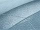 2001 Fiat All Models Touch Up Paint | Azzurro Itaca Metallic 407B