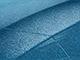 2011 Daihatsu All Models Touch Up Paint | Blue Metallic B01