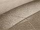2011 Daihatsu All Models Touch Up Paint | Beige Metallic T03