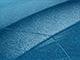 2011 Daihatsu All Models Touch Up Paint | Blue Metallic 887