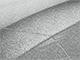 1981 Isuzu All Models Touch Up Paint | Matterhorn Silver Metallic 0049P1