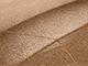 2011 Daihatsu All Models Touch Up Paint | Beige Metallic T01