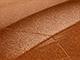 2000 Fiat All Models Touch Up Paint | Arancio Margarita Metallic 516