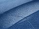 1997 Honda All Models Touch Up Paint   Comet Blue Metallic B81M