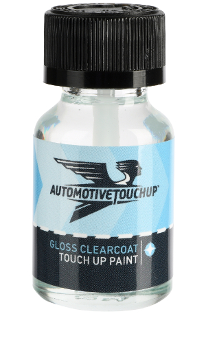 1/2 oz Touch Up Bottle High Gloss Clearcoat