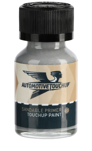 1/2 oz Touch Up Bottle Grey Primer