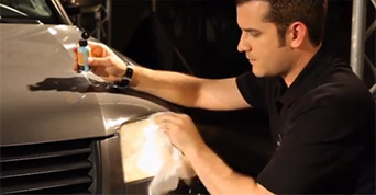 volkswagen touch up paint video