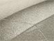 2009 Chrysler Aspen Touch Up Paint | Light Sandstone Metallic FKG, PKG