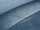 2014 Acura Rlx Touch Up Paint | Suzuka Blue Metallic B513M