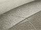 2009 Nissan Xterra Touch Up Paint | Beige Metallic EV0