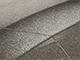 2000 Cadillac Deville Concour Touch Up Paint | Light Bronzemist Metallic 534F, 54, WA534F