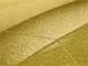 2016 Hyundai Ioniq Touch Up Paint | Blazing Yellow Metallic WY7