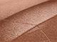 2017 Ford Fiesta Touch Up Paint | Chrome Copper Metallic 5HRR, 7383, 755, BA, HRREWHA, M7383A