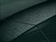 1999 Fiat Punto Touch Up Paint | Verde Plutone 384A