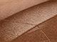 2007 Hyundai Tucson Touch Up Paint | Bright Copper Metallic W6