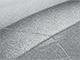 2013 Volkswagen Golf Touch Up Paint | Monosilber Metallic A7Q, LA7Q