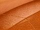2008 Nissan Gt-R Touch Up Paint   Orange Metallic A53