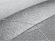2015 Volkswagen Tiguan Touch Up Paint | Reflex Silver Metallic 41, 8E, 8E8E, 8ESL, 8ESM, 9560118, A7W, LA7W