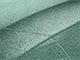 2002 Fiat Punto Touch Up Paint | Verde Demetra Metallic 375A