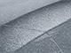 2016 Hyundai Ioniq Touch Up Paint | Aurora Silver Metallic TS7