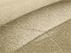2015 Nissan All Models Touch Up Paint | Light Beige Metallic HAE