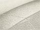 2012 Saab 9-4X Touch Up Paint | Ice Pearl Tricoat 560Q, GBR, WA560Q