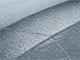 2013 Hyundai Tucson Touch Up Paint | Aurora Blue Metallic THE