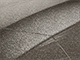 2006 Honda All Models Touch Up Paint | Sandstone Metallic YR542M, YR542M-4