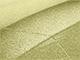 2010 Dodge Caliber Touch Up Paint | Optic Green Metallic/Optic Green Pearl GFG, PFG