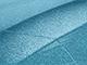 2016 Hyundai All Models Touch Up Paint   Montano Blue Metallic P2U
