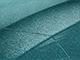 1998 Toyota All Models Touch Up Paint | Aqua Blue Metallic 762