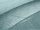 2005 Hyundai Atoz Touch Up Paint | Prince Blue Mica XV