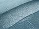 2015 Mitsubishi All Models Touch Up Paint | Fizz Blue Metallic ZJH