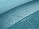 1997 Fiat 500 Touch Up Paint | Azzurro Ischia Metallic 461A