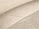 2017 Hyundai All Models Touch Up Paint | Silky Beige Metallic U2W