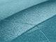 2017 Ford All Models Touch Up Paint   Scuba Metallic 1, 698, 8CLC, 8CLCWWA, B