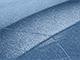 1995 Ford Windstar Touch Up Paint | Indigo Blue Metallic 6616, KK, M6616A