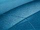 2015 Mitsubishi I-Miev Touch Up Paint | Ocean Blue Metallic 3B, CMD10012, D12